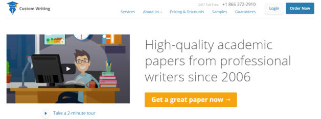 Custom essay for sale