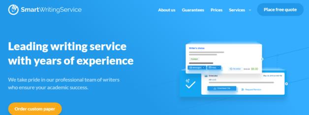 smartwritingservice