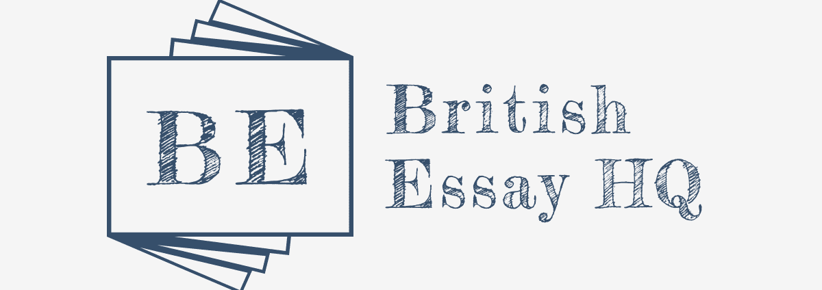 Best British Essay Reviewer